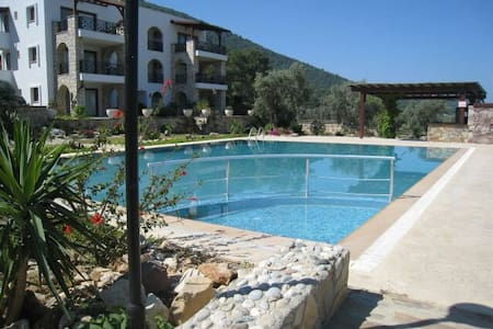 Holiday apartment in paradiseTurkey - Apartment