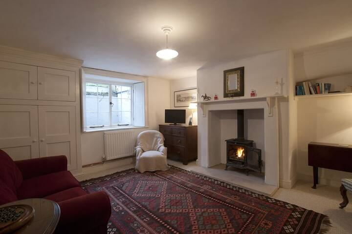 Apartment in Listed Grade II House - Stamford