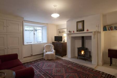 Apartment in Listed Grade II House - Stamford - Byt
