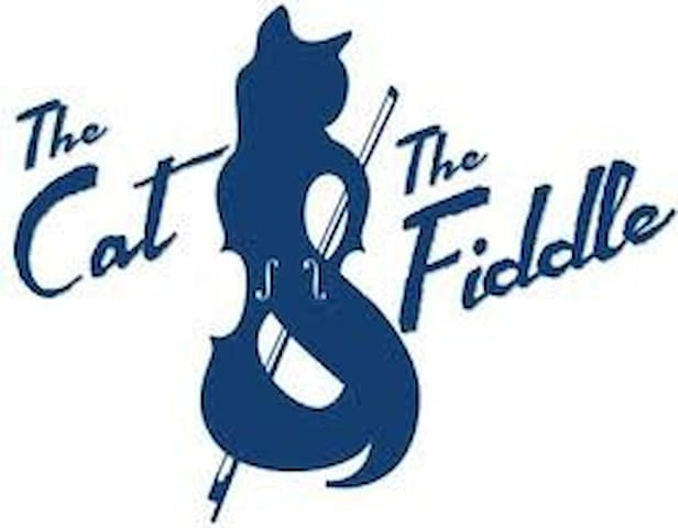 SY The Cat and The Fiddle