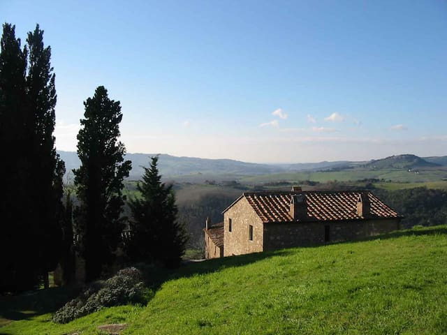 gello, tre case di un borgo - Montecatini Val di Cecina - Bed & Breakfast