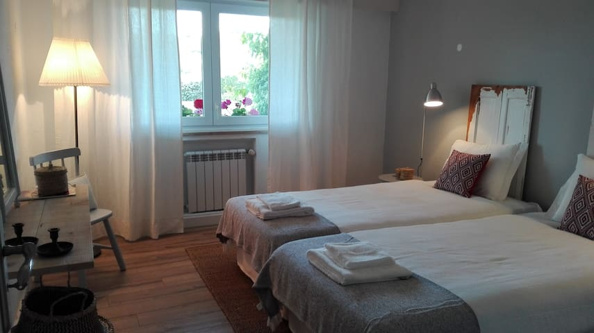 Lisbon Country Villa - MEL - Barcarena - Appartement