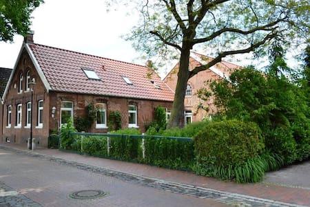 Gulfhof Oldersum DG-Whng Haupthaus