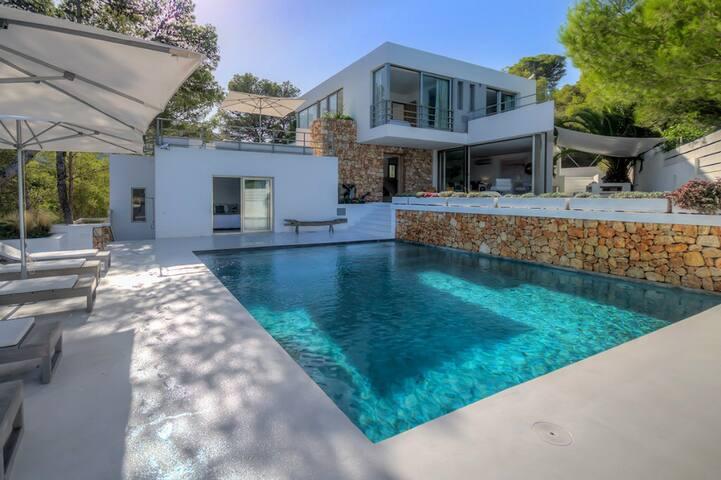 Villa Etosha - Saint-Tropez - Villa