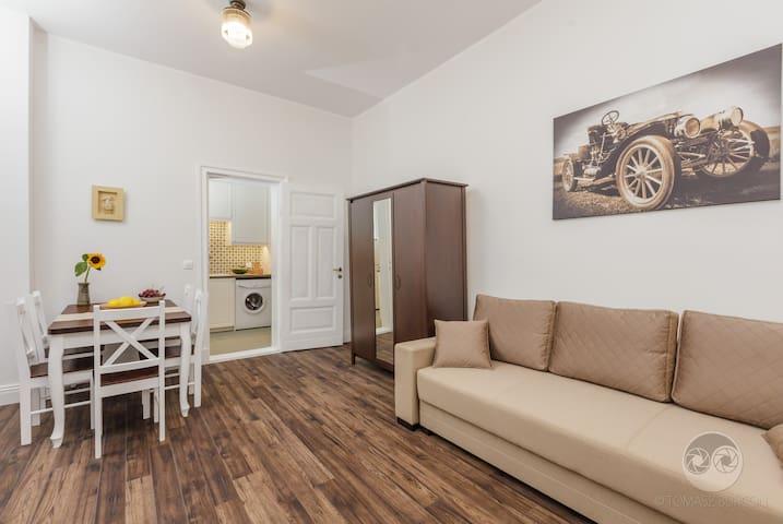Apartament Vintage Hotelique - Sopot