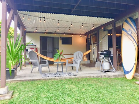 Private, Cozy, Affordable Studio on Windward Side!