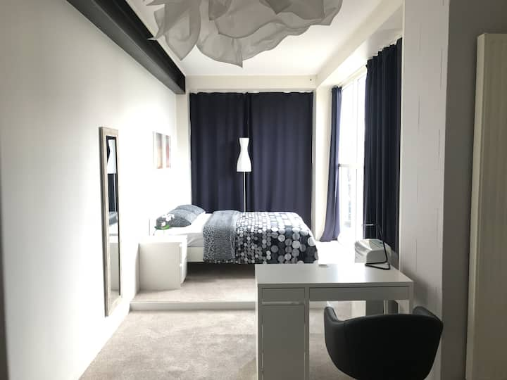 Colivrs | Coliving Luxembourg | StudioX2 in Sanem
