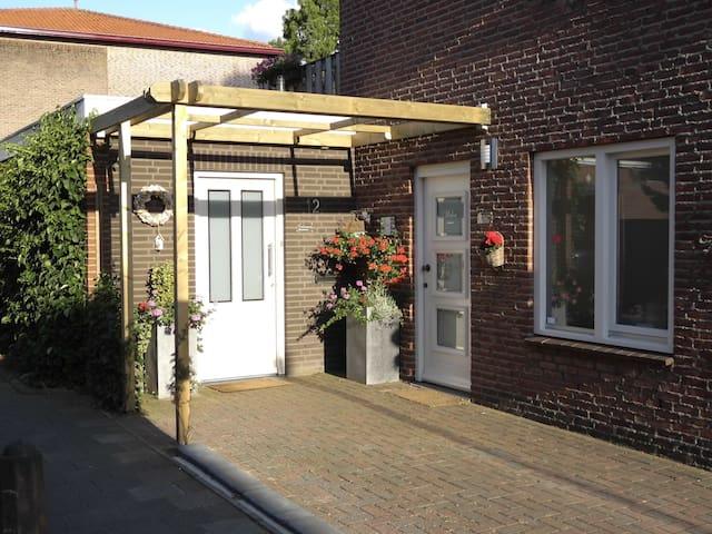 Appartement Welca ligt in het Kastelendorp Baarlo - Baarlo - Wohnung