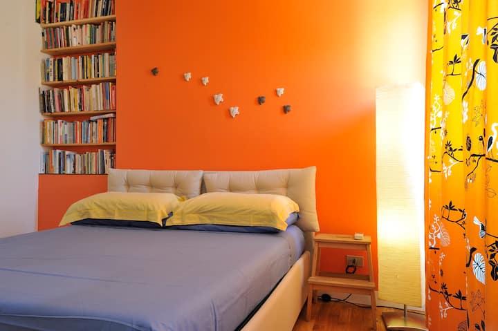 Cosy apartment in Arbatax, Sardinia