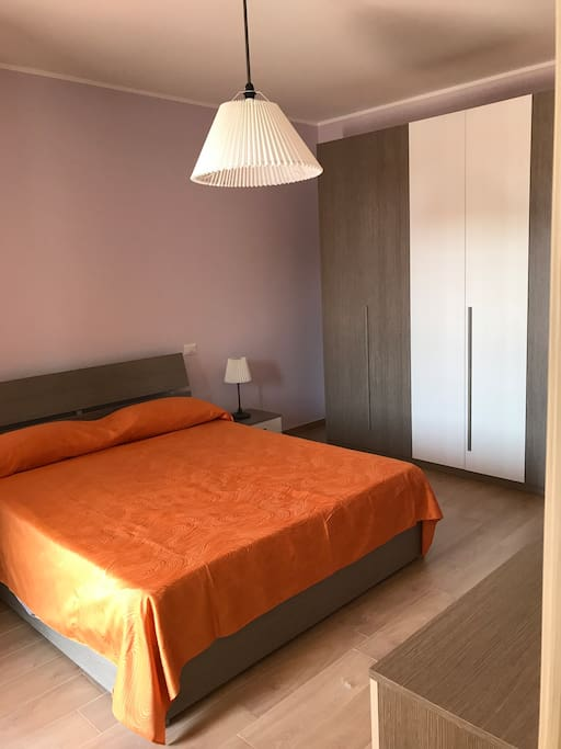 Camera doppia con possibilità di aggiunta 2° letto