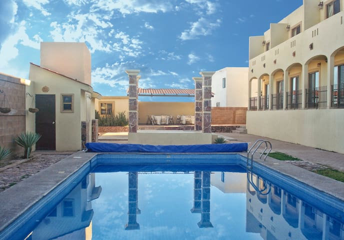 The best place, the best price! - Guaymas - Wohnung