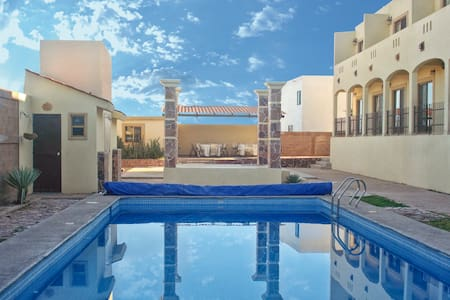 The best place, the best price! - Guaymas - Apartment