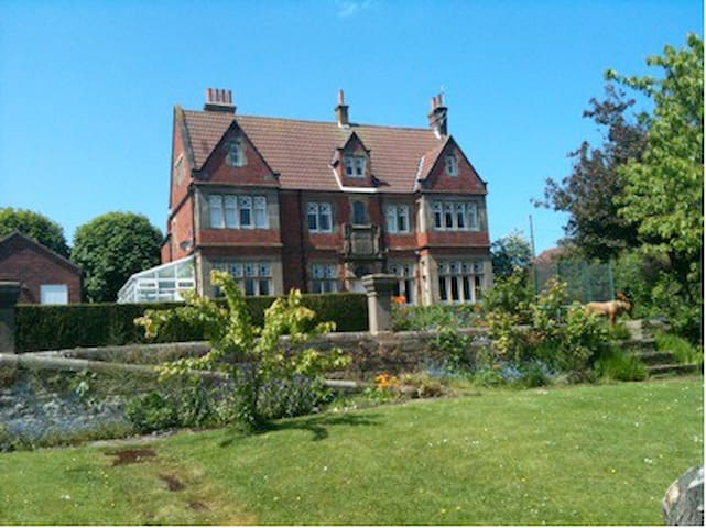 Red House - Robin Hoods Bay - North Yorkshire - Daire