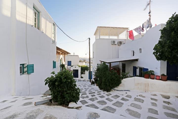 Marianna Mykonos Town Suite 1