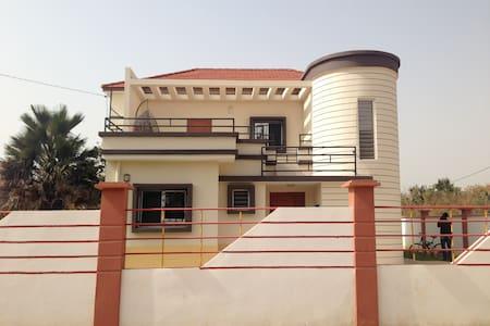 Charming New Build Villa Sanyang - Sanyang - Huvila