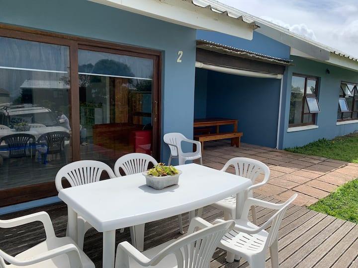 Home Break Cottage - the ultimate beach getaway!