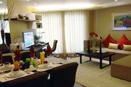 Hotel Living with THAI HOSPITALITY TOUCH - Bangkok - Bed & Breakfast