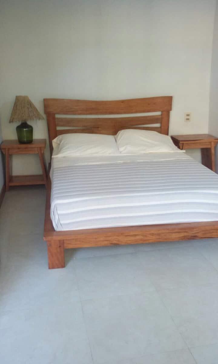 Matrimonial Suite W/AC&WIFI Casa de Campo