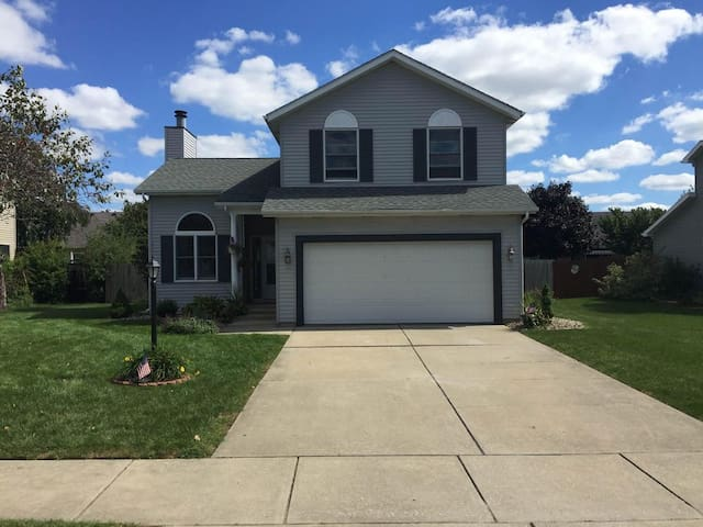 Remodeled Family Home near ND!