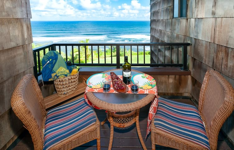 The BEST view-now available for monthly rental!