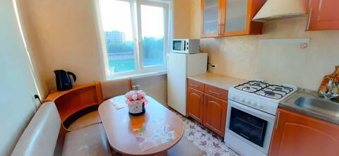 2-комнатная квартира на Яграх