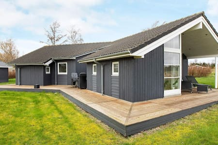 4 star holiday home in Holbæk