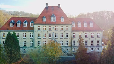 "Stijlvol appartement ""The Abbey"" Maastricht"