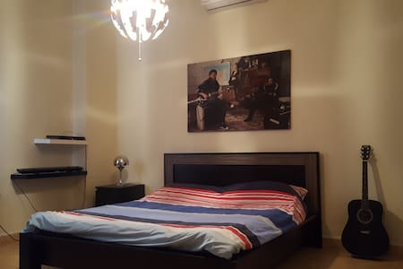 Whole apartment in Hazmiyeh, Beirut - Huoneisto