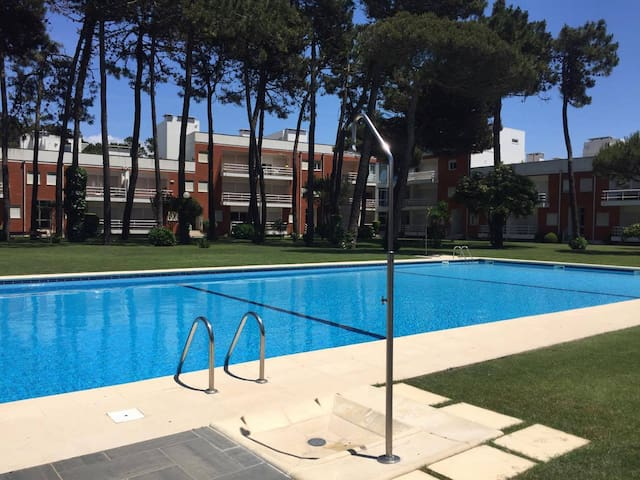 Luxury Resort - 200 meters from the beach - Esposende - Apartemen