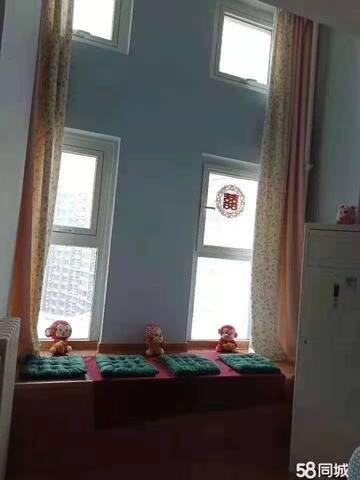唐人中心临近德州学院温馨浪漫公寓