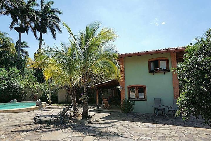 In the middle of the nature, 15min to the Airport - Alajuela - Apartment