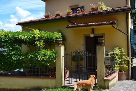 Colazione in campagna - Serravalle Pistoiese - Bed & Breakfast