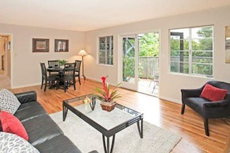 Safe, Walkable, Private Garden Apartment - Kensington - Apartment