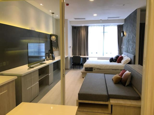 Fitow hotel