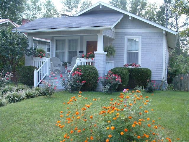CatNap Cottage - Bristol - Huis