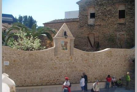 Apartamento turístico El Benicadell - Atzeneta d'Albaida - Huoneisto