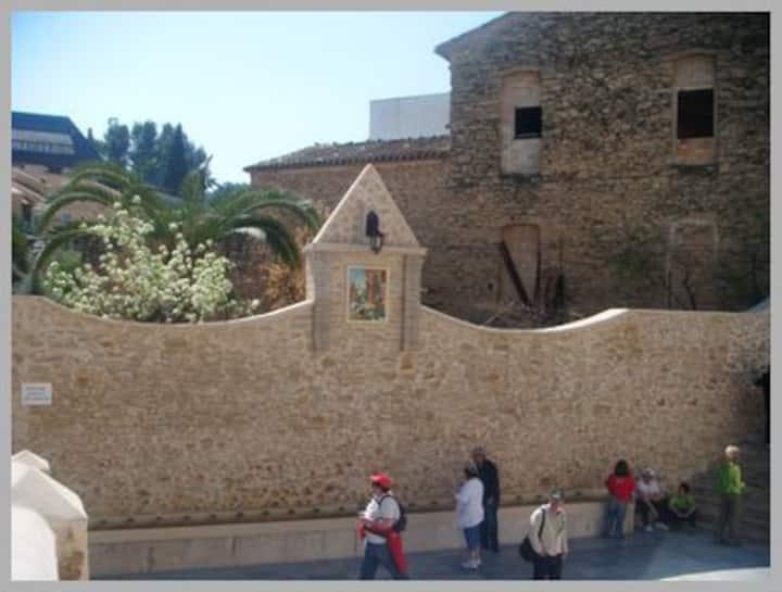 Apto turístico El Benicadell. Nº Reg: VT-42157-V