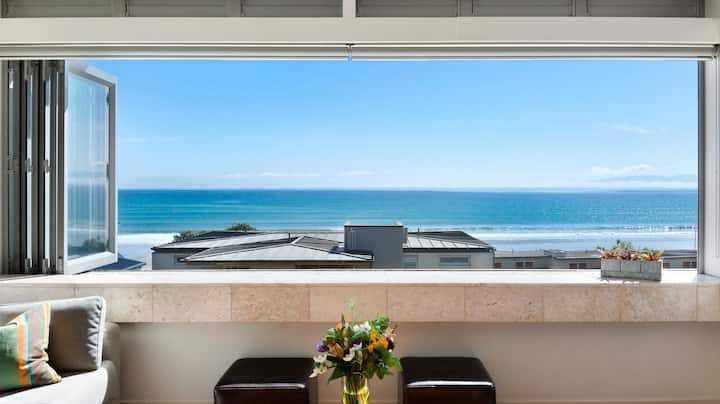 Apartment on The Beach - The Sands, Onetangi