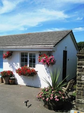 Croyde Self Contained Annexe - Croyde - Rumah