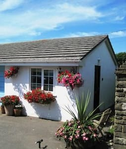 Croyde Self Contained Annexe - Croyde - 獨棟