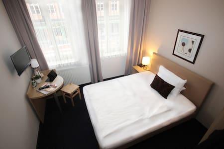 Economy Einzelzimmer - 90 cm Bett