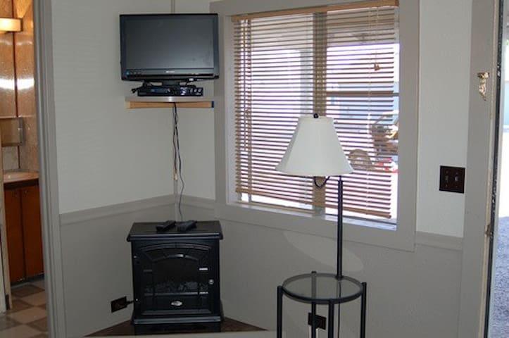 Bowbells Bunkhouse Room 1 - Bowbells - Apartment