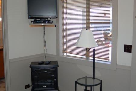 Bowbells Bunkhouse Room 1 - Bowbells - Huoneisto