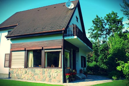 Barackvirág Guesthouse - Szentendre