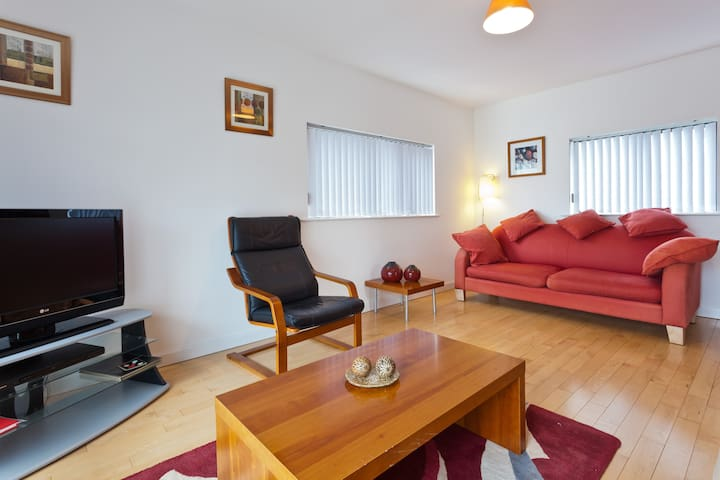 6a Cedar Grove Apartment - Bangor - Daire