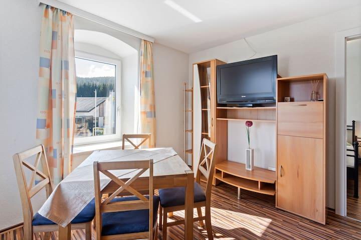 Appartement attrayant à Sandl près de la station de ski