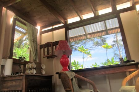 Tiny House Big Island style - Paauilo - Altres