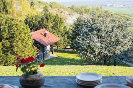 Villa Marta Laduc - Gornji Laduč