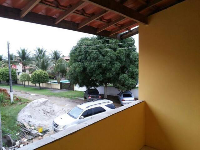 Paraiso na Ilha de Itaparica - Praia Verde Berlink - House