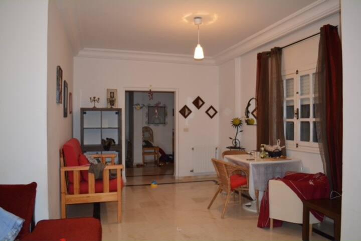 meublé tunisie
